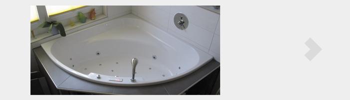 Kommission Heim, Eck-Whirlpool Comfort